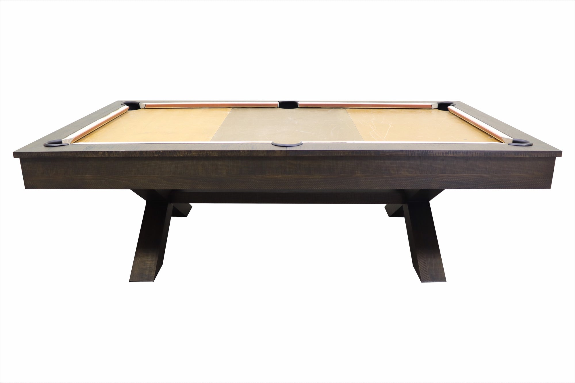 Xavier Pool Table Competition Series