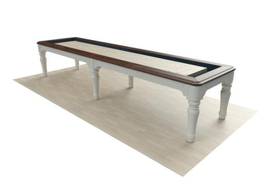Colonial Shuffleboard Table