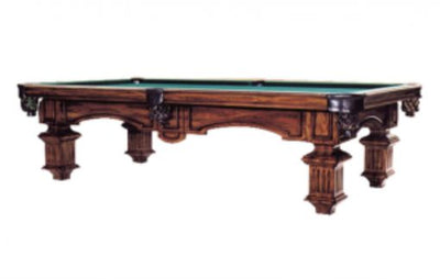 A.E. Schmidt Coral Pool Table