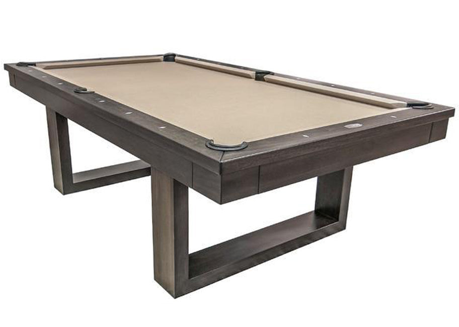 A. E. Schmidt Gallery Pool Table