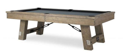 Isaac Pool Table