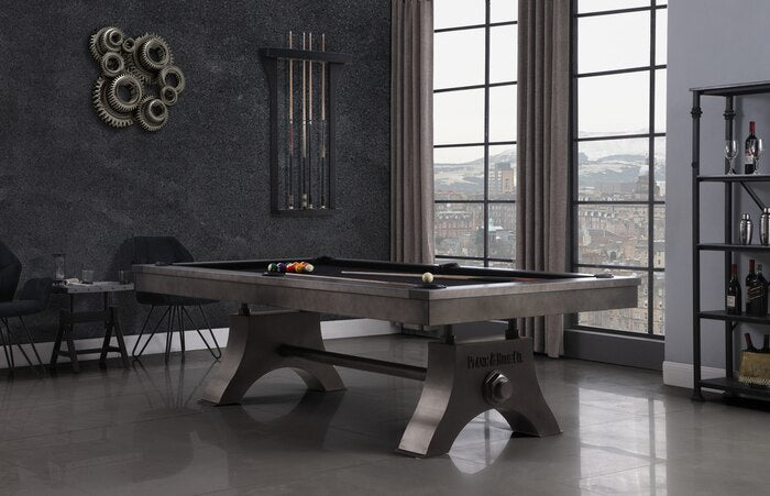 JAXX POOL TABLE