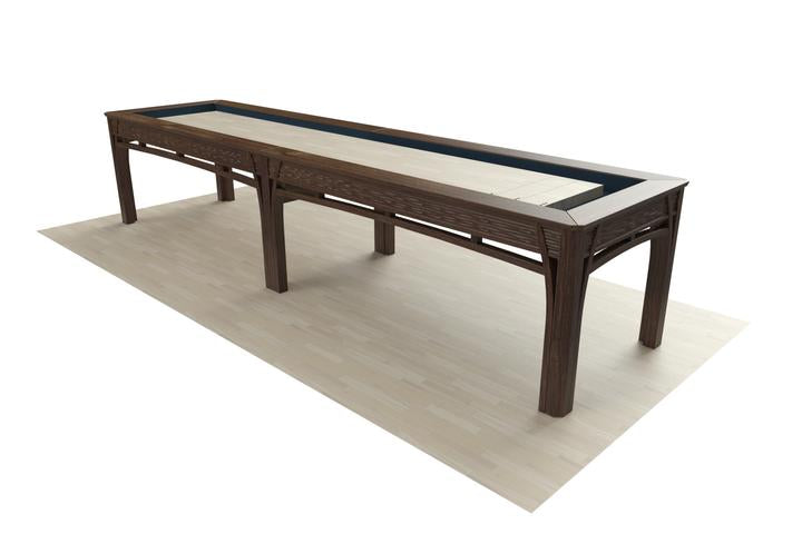 Lotus Shuffleboard Table