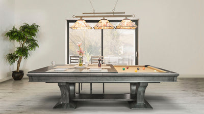 Divine Pool Table