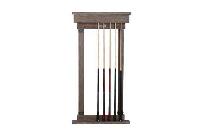 Morse Wall Pool Cue Rack