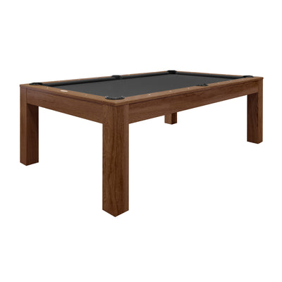 PENELOPE II POOL TABLE, Whiskey