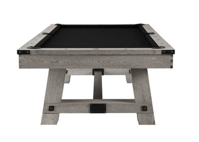Yukon River Slate Pool Table, Northern Drift
