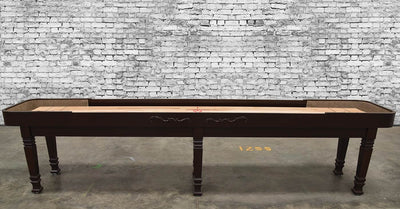 Savannah Sport Shuffleboard Table