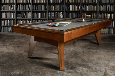 Scholar Pool Table