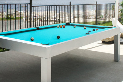 Storm Outdoor Pool Table