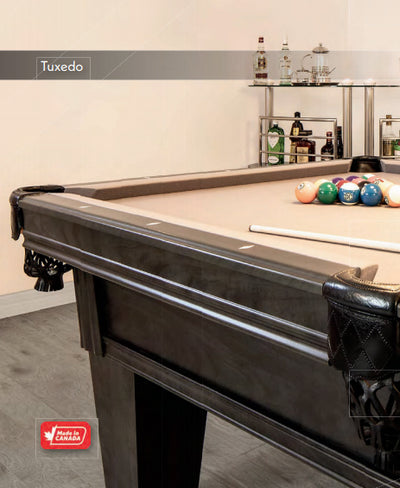 Pacific Pool Table