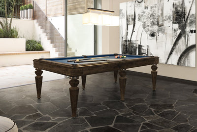 Vénus Pool Table