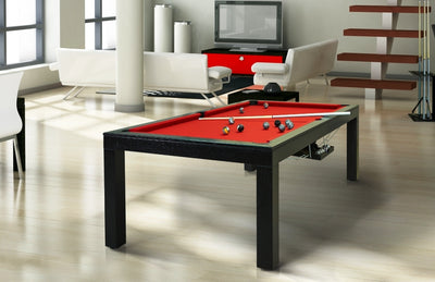 Vision Pool Table
