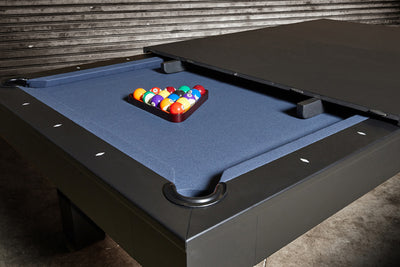 Zurich Pool Table