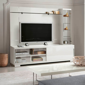 ASTI TV STAND - Voguish Furniture