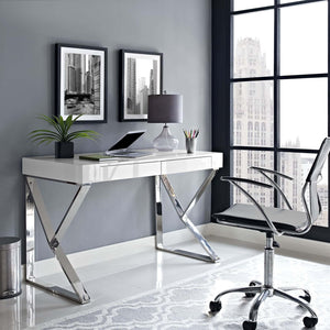 Adjacent Desk - Voguish Furniture