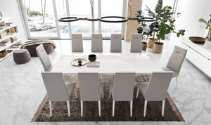 Artemide Dining Set - Voguish Furniture
