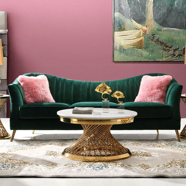 Ava Sofa Set - Voguish Furniture