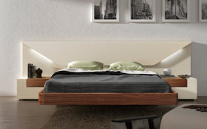 ELENA BEDROOM SET - Voguish Furniture
