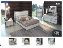 Load image into Gallery viewer, MANGANO BEDROOM SET