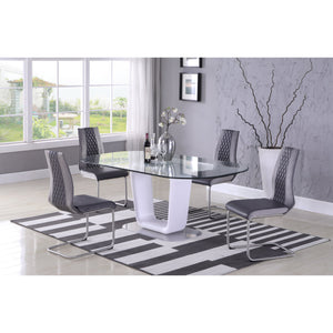 CAMERON DINING TABLE - Voguish Furniture
