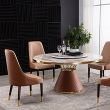 Load image into Gallery viewer, V216 DINING TABLE - Voguish Furniture