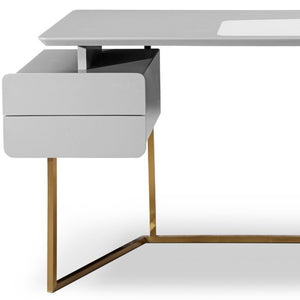 Deegan Office Desk - Voguish Furniture