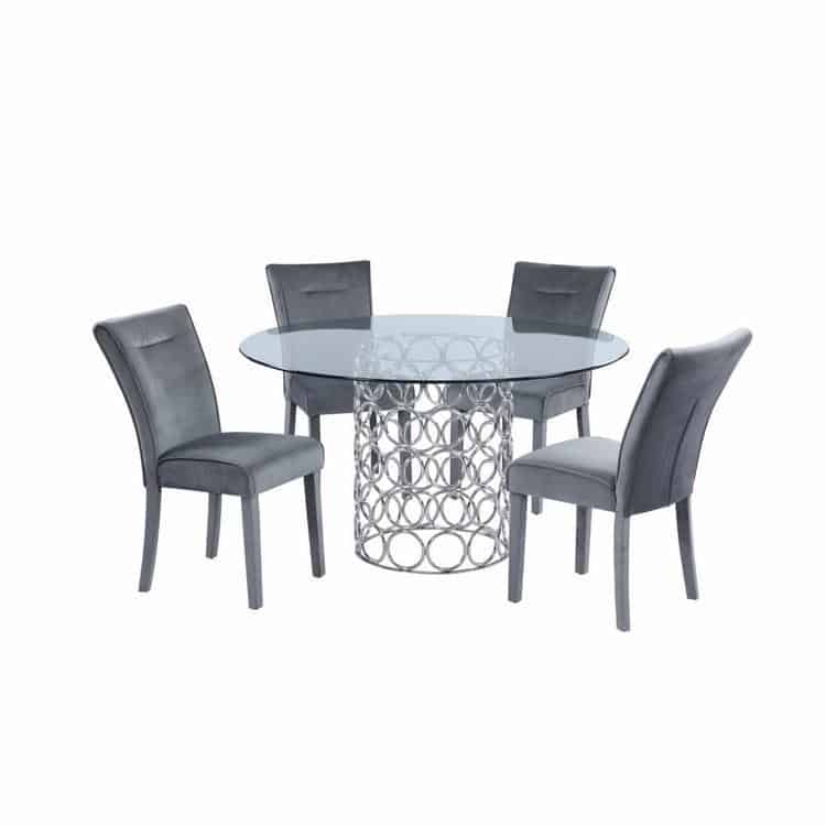 ELISE DINING TABLE - Voguish Furniture