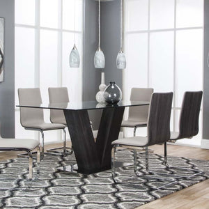 AXEL DINING TABLE - Voguish Furniture