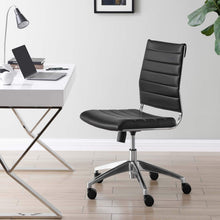 Load image into Gallery viewer, Jive Armless Mid Back Office Chair - Voguish Furniture