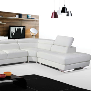 V2383 SECTIONAL - Voguish Furniture