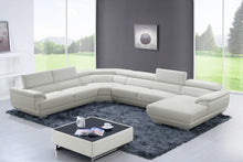 Load image into Gallery viewer, V430 SECTIONAL - Voguish Furniture