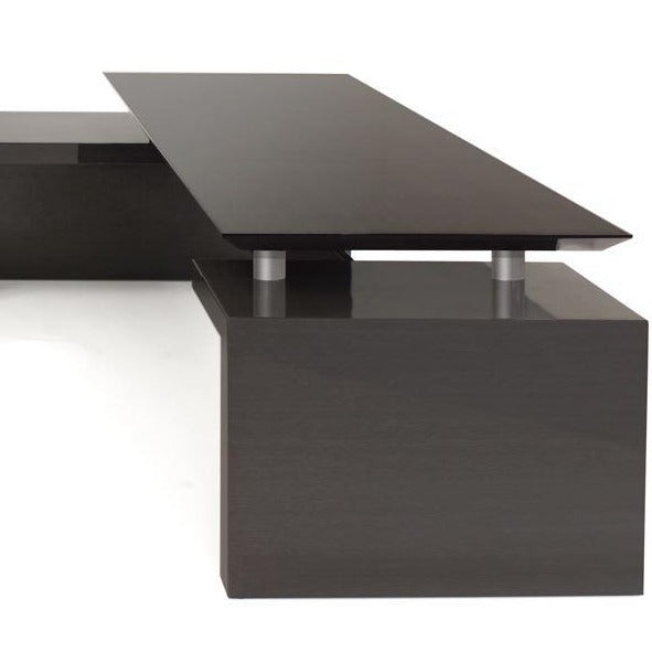 Monaco Office Desk - Voguish Furniture