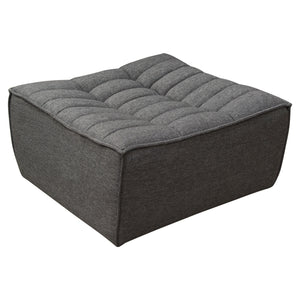 Marshall Ottoman - Voguish Furniture