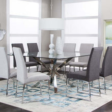 Load image into Gallery viewer, CLASSIC DINING TABLE - Voguish Furniture