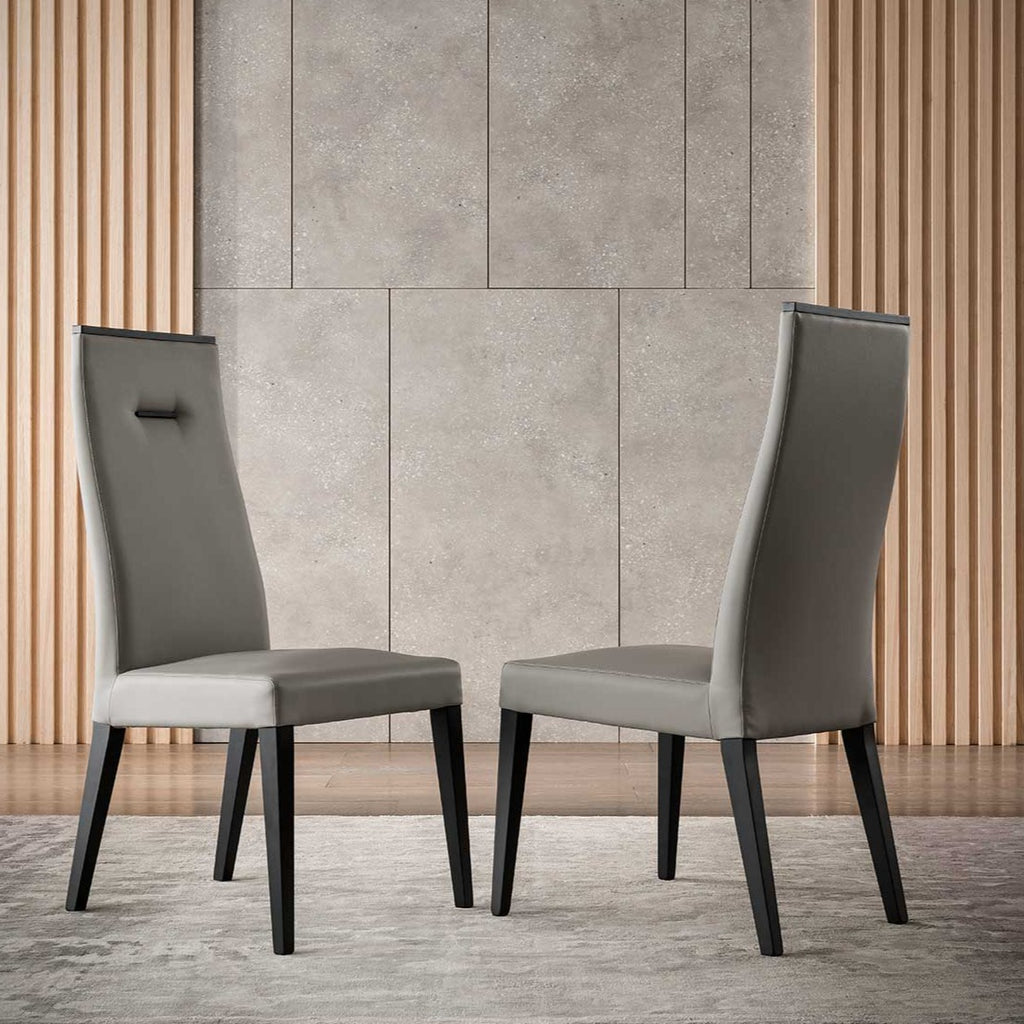 Novecento Dining Chairs - Voguish Furniture
