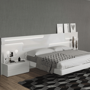 SARA BEDROOM SET - Voguish Furniture