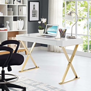 Sector Office Desk - Voguish Furniture