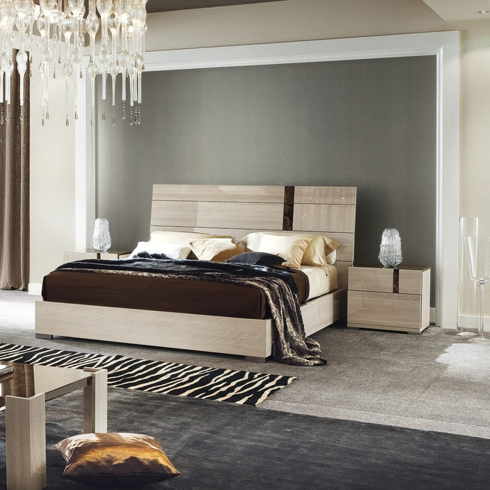 TEODORA BEDROOM SET - Voguish Furniture