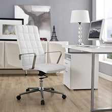 Load image into Gallery viewer, Tile Highback Office Chair - Voguish Furniture
