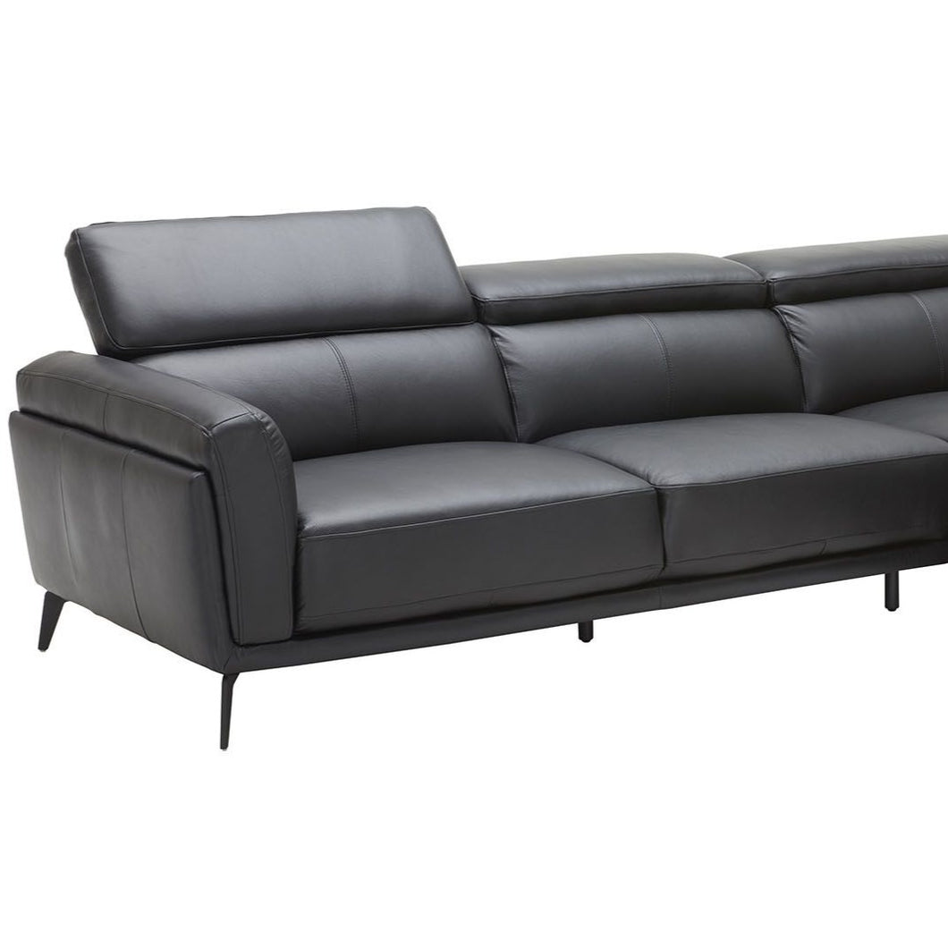 V3851 Sectional - Voguish Furniture