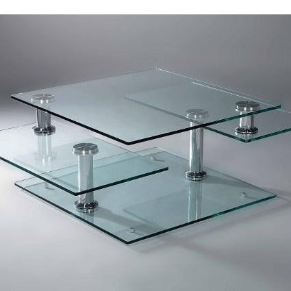 VCII-8052 Coffee Table - Voguish Furniture