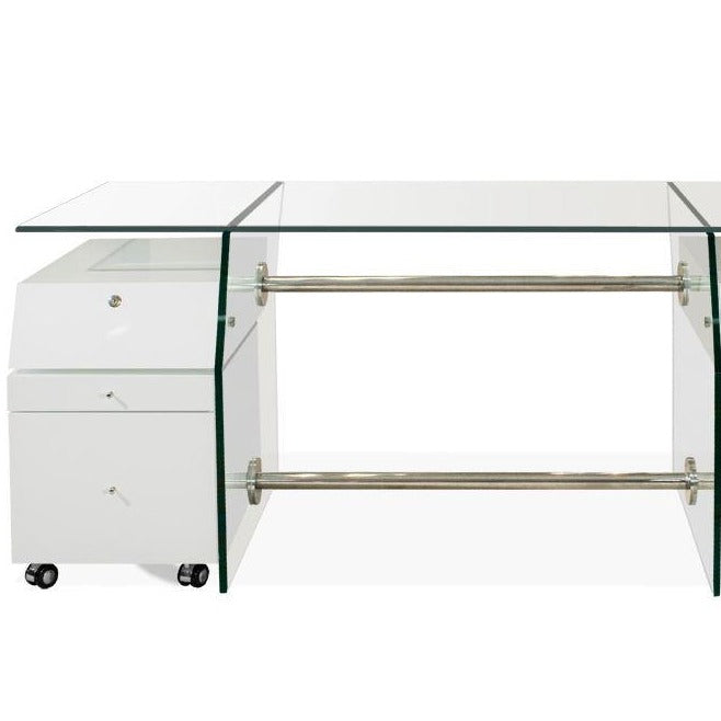 Vitra Office Desk - Voguish Furniture