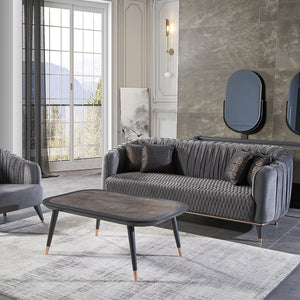 ATLAS SOFA SET - Voguish Furniture