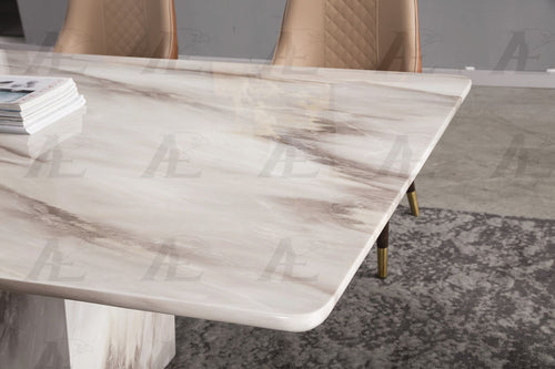 Marble Dining Table - Voguish Furniture