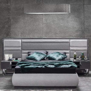 Zen Bedroom Set - Voguish Furniture