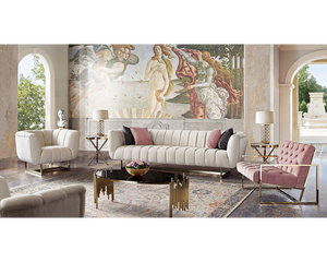 Venus Sofa Set - Voguish Furniture