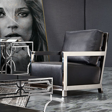 Load image into Gallery viewer, Zen Accent Chair - Voguish Furniture