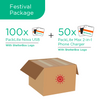 Fundraising Kit - Festival Package