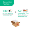 Fundraising Kit - Education Package